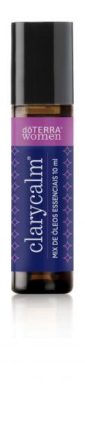 doTERRA woman - ClaryCalm®