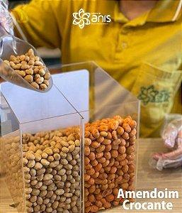 Amendoim Crocante ( 100 GRAMAS)