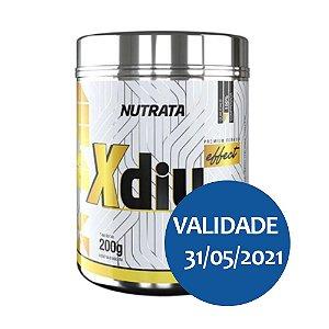 X-Diu - Nutrata 200g