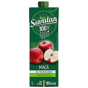 Suco de Maça - Suvalan 1L