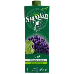 Suco de Uva - Suvalan 1L
