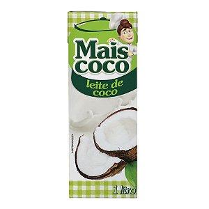 Leite de Coco TP - Mais Coco 1L