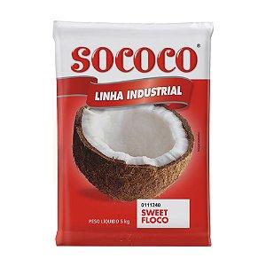 Sweet Floco - Sococo 5kg