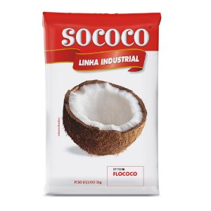 Flococo - Sococo 5kg