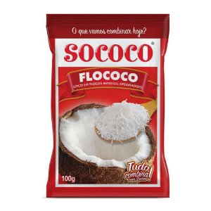 Flococo - Sococo 100gr