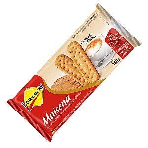 Biscoito de Maisena - Lowçucar 140gr