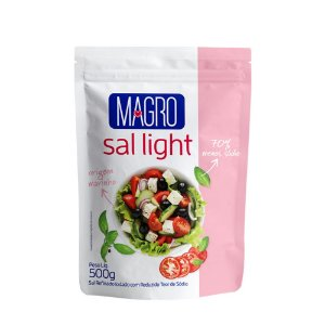 Sal Light - Magro 500gr