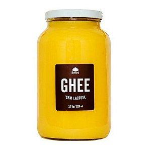 Manteiga Ghee - Benni 2,7kg