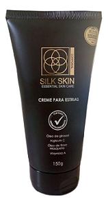 Creme para Estrias Silk skin → Para que Serve - SAIBA TUDO…