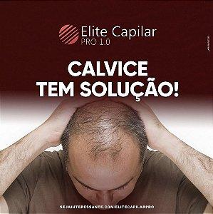Elite Capilar Pro 2.0 → (MUITA ATENÇÃO!) Olha Isso Antes de Comprar