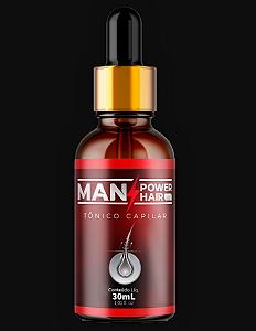 ⇒ Tônico Man Power Hair Funciona? É Bom?【SAIBA TUDO AQUI】