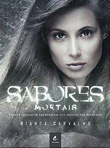 SABORES MORTAIS