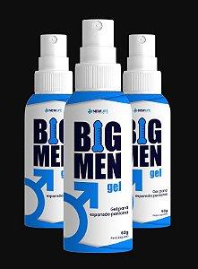Big Men Gel ⇒【100% ORIGINAL】Site oficial