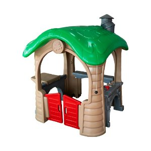 Casinha de Brinquedo e Boneca Freso Petit Deluxe