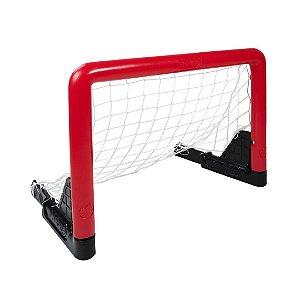Mini Gol de Futebol Dobrável Individual Infantil Freso