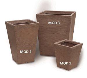 Vaso Trapézio Mod2 Freso