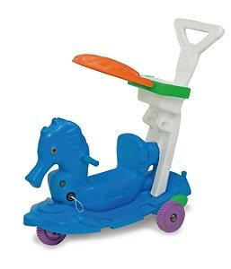 Cavalo Marinho Baby 3 em 1 Freso