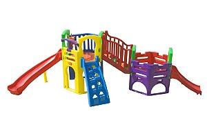 Playground Aquarius Freso
