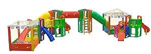 Playground Atlantis Freso