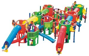 Playground Global Play Freso