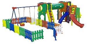 Playground Magnum Freso