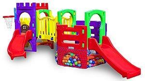 Playground Petit Play Festa Freso