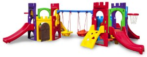 Playground Petit Play Plus Freso
