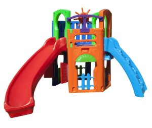 Playground Royal Play House Freso