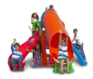 Playground Royal Play Top Freso