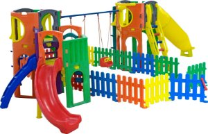 Playground Sideral Freso