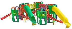 Playground Skylab Freso