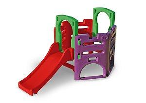 Playground MiniPlay B sem Escalada Freso