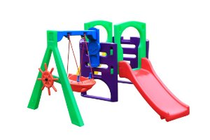Playground MiniPlay Fly Freso