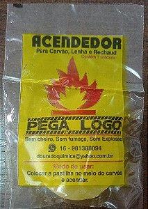 Acendedor Alcool Sólido 12g - 1 unid.