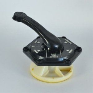 Cabeça completa válvula sextavada 1.1/2 ABS Nautilus