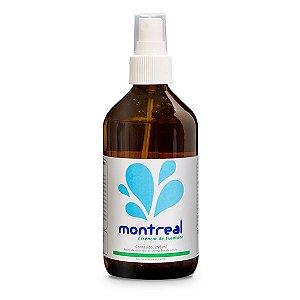 Essência de Eucalipto Montreal