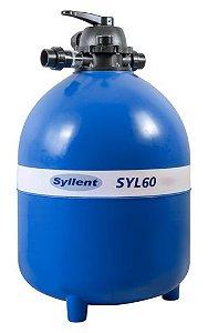 Filtro SYL60 Syllent