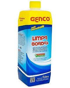 Limpa Borda 1lt Genco