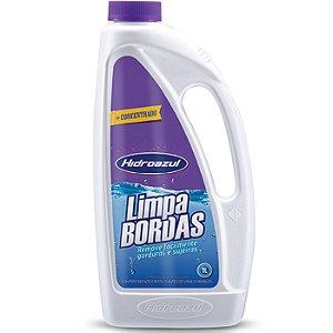 Limpa Borda Premium 1lt Hidroazul