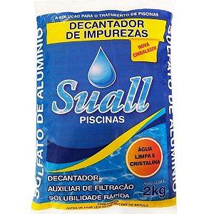Sulfato 2kg Sull