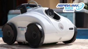 Robo Aspiramax Modelo 5201 Nautilus