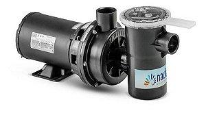 Motobomba NBF-2 1/2 cv com capacitador Nautilus