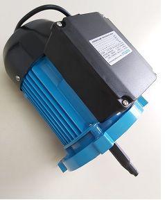 Motor Eletrico Blindado Bomba 1/3 cv Mono Sodramar
