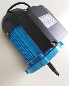 Motor Eletrico Blindado Bomba 1/2 cv Mono Sodramar
