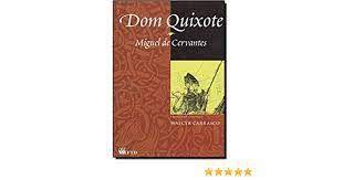 Livro Dom Quixote Autor Cervantes, Miguel de (2002) [usado]