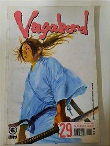 Gibi Vagabond Nº 29 Autor Adeus Kojiro (2004) [usado]