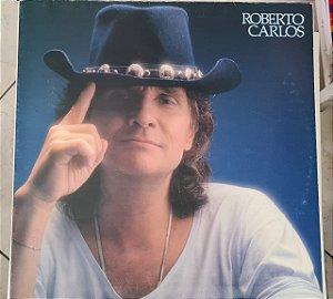 Disco de Vinil Roberto Carlos 1991 Interprete Roberto Carlos (1991) [usado]