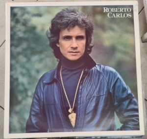 Disco de Vinil Roberto Carlos 1981 Interprete Roberto Carlos (1981) [usado]