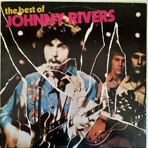 Disco de Vinil Johnny Rivers The Best Of Interprete Johnny Rivers (1982) [usado]
