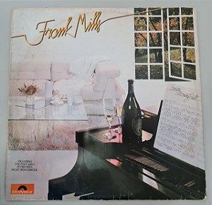 Disco de Vinil Sunday Morning Suite Interprete Frank Mills (1979) [usado]